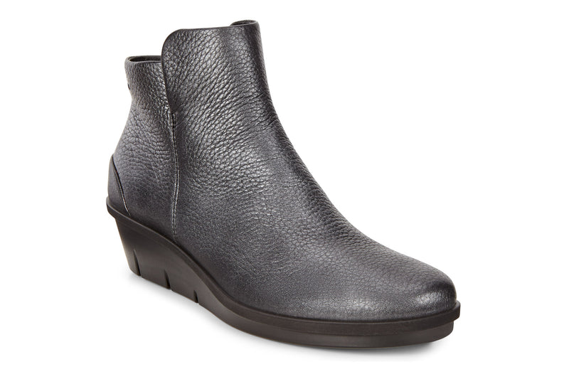 Skyler Wedge Bootie