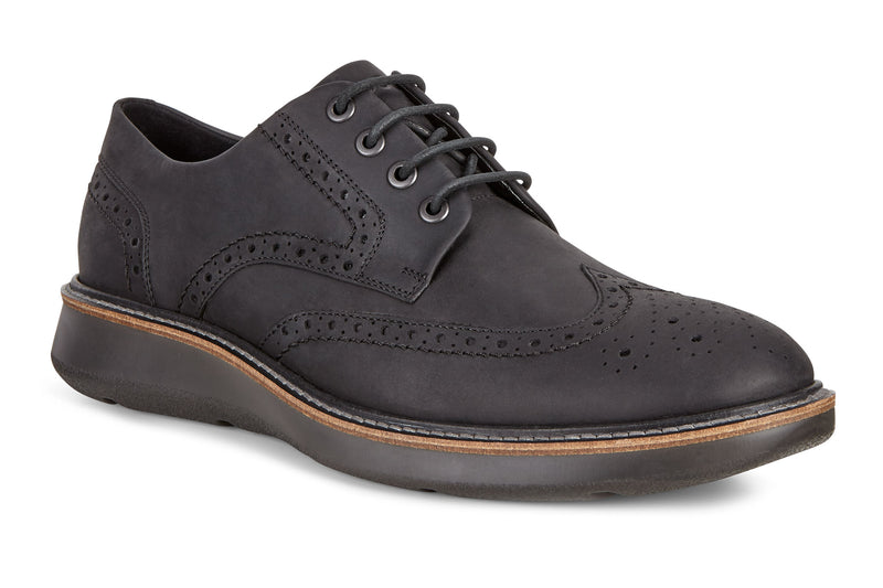 Lhasa Brogue