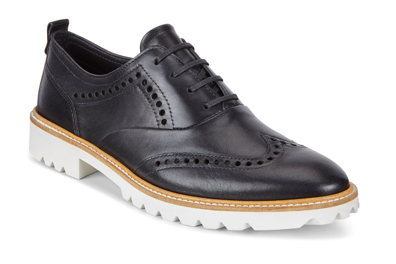 Incise Tailored Wing Tip