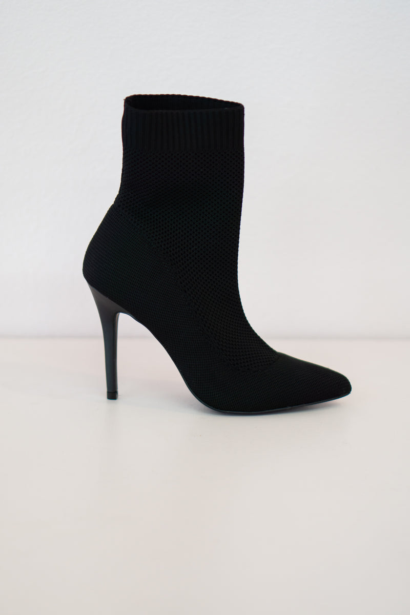 Charles By Charles David | PUZZLE Bootie