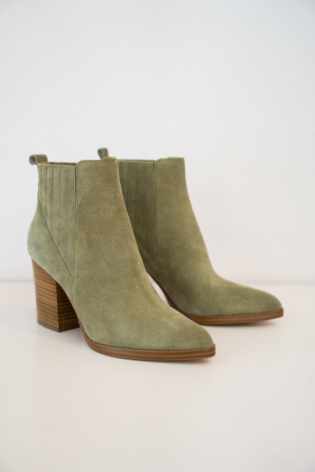 Marc Fisher | ALVA Bootie