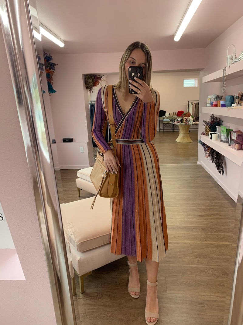 Jayden Knit Dress