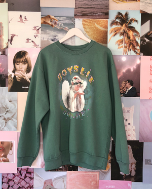 Goodbye Crew Sweatshirt | Boys Lie