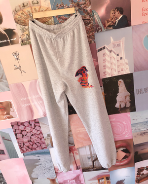 Heartbreak Club Sweatpants