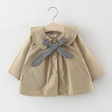 Load image into Gallery viewer, Charlotte - Windbreaker Coat