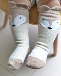 Colin - Socks