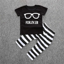 Load image into Gallery viewer, Forever - Baby Outfit