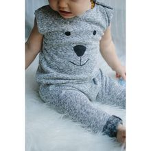 Load image into Gallery viewer, Bear - Baby Grow