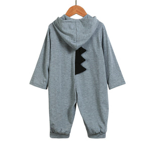 Pre-School Historic - Onesie (Pink or Grey)