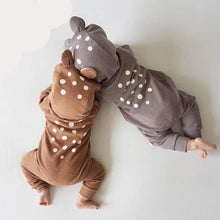 Load image into Gallery viewer, Fawn Onesie