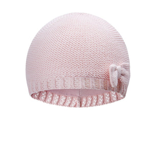 Julie - Pink Hat