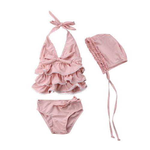 Tropic Like It's Hot - 3 Piece Set