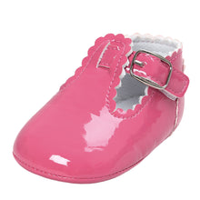 Load image into Gallery viewer, Baby Girl - Soft Sole Shoes