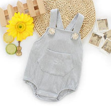 Load image into Gallery viewer, Happiness is Homemade - Romper