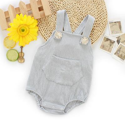 Happiness is Homemade - Romper