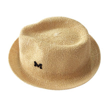 Load image into Gallery viewer, Merton - Panama Hat