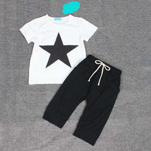 Load image into Gallery viewer, Super Star - Toddler Outfit