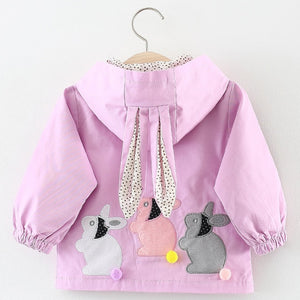Bunny Rabbit - Jacket