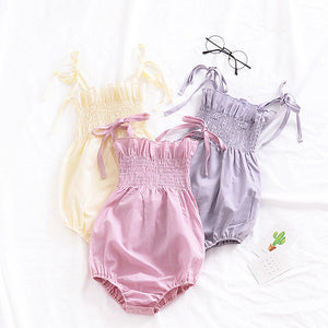 Fairies Are Real - Romper