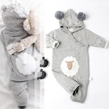 Load image into Gallery viewer, Lambert Baby Grow