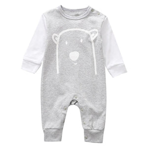 The Bear Necessities - Onesie