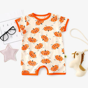 Little Pumpkin - Romper