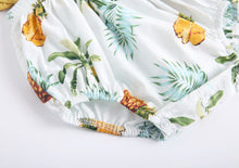 Load image into Gallery viewer, Tropical - Romper