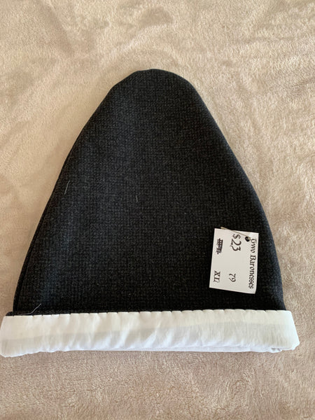 Norse Viking lined wool hat, XL #79