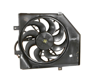 Ford F1CZ-8C607-S 8 Blade Fan Motor Assembly