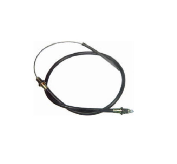 Wagner F120904 Parking Brake Cable Fits 1987-1991 Ford E150
