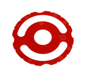 TRW 13525 Rear Wheel 1 Degree Red Alignment Shims