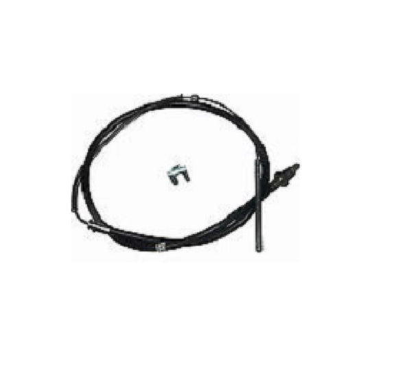 Wagner F86373 Parking Brake Cable Fits 1975-1979 Pontiac Phoenix Buick Apollo