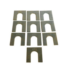 Northstar 45-503 GM Caster Camber Shims Adjustable N-1/16 Brand New