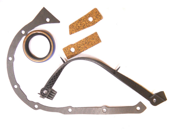 Engine Dynamics TC007 Timing Cover Gasket and Seal Set