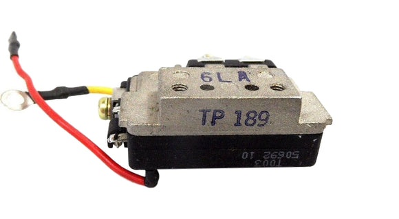Echlin TP189 Vehicle Electrical Module