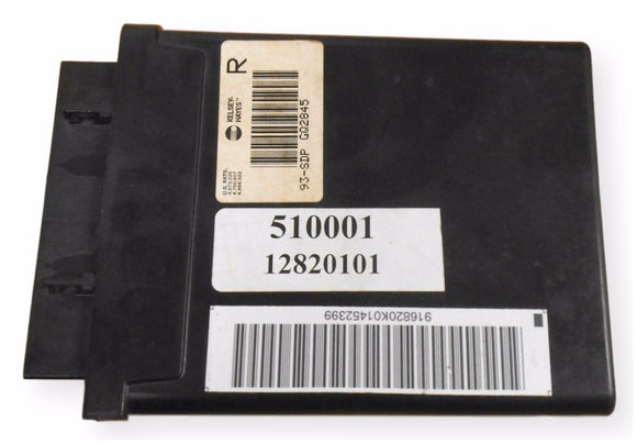 Kelsey-Hayes Module Modulator 93-SDP CQ2845 510001 12820101 4-6 Pin Connectors