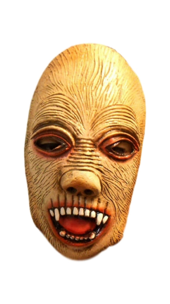 Halloween Latex Team Jacob Teen Werewolf  Alpha Omega Scary Villain Mask