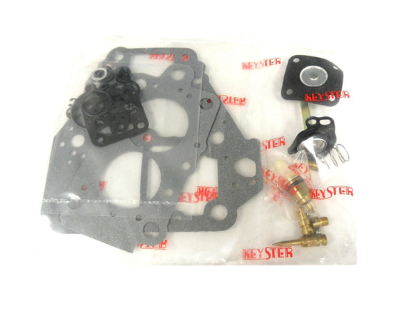 Keyster K11-7538M Carburetor Repair Kit Fits Mitsubishi Tredia 2000 A217A
