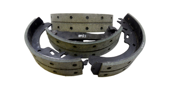 Repco 084 Brake Shoes Factory Lined