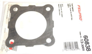 Fel-Pro 60838 Fuel Injection Throttle Body Mounting Gasket