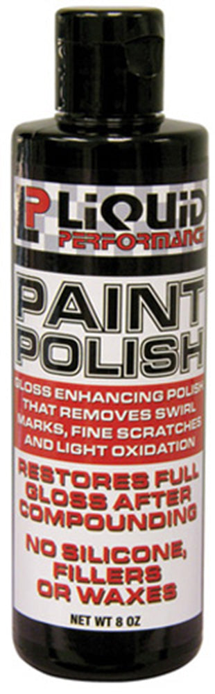 Liquid Perf. 0769 Liquid Performance Paint Polish