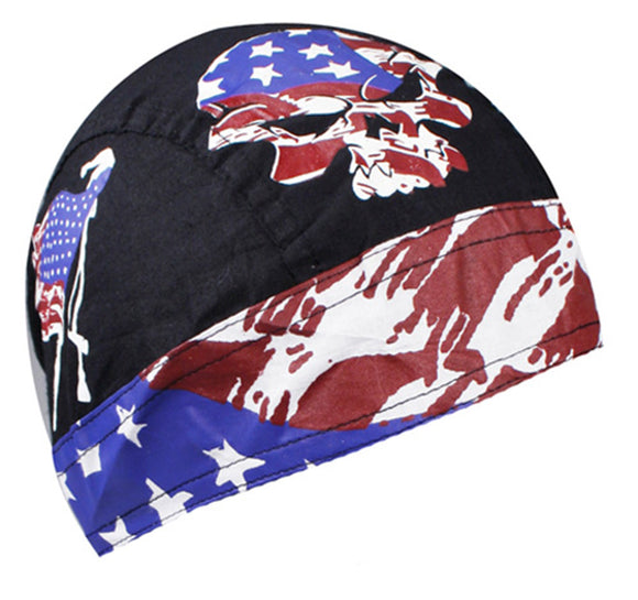 Balboa Z549 100% Cotton Flydanna - Vintage Patriot
