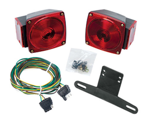 Cequent 407500 Standard Light Kit
