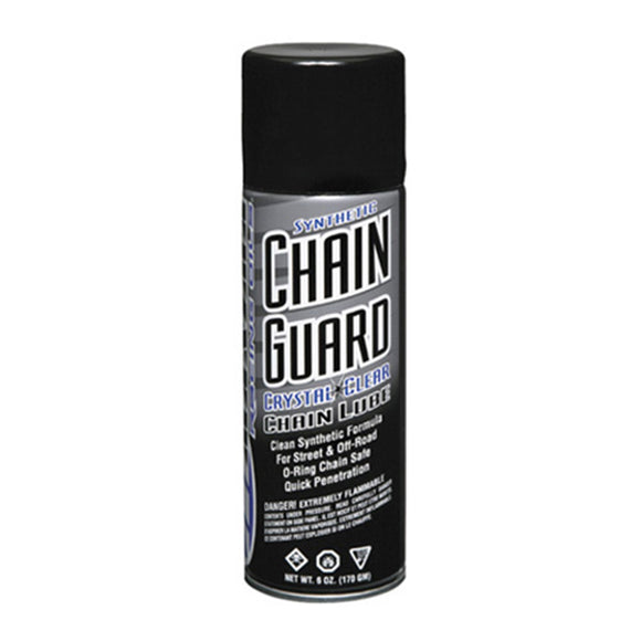 Maxima 77908 Maxima Crystal Clear Chain Lube 6 Oz