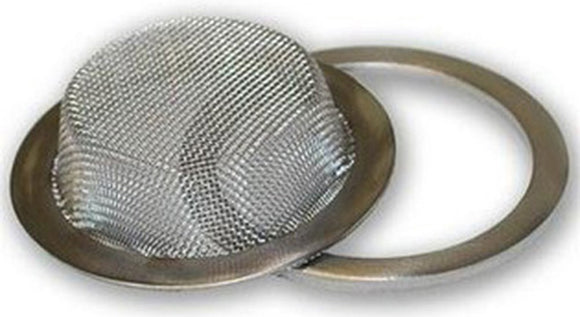 Biggun Exhaust 40-S003 USFS Spark Arrestor Screen