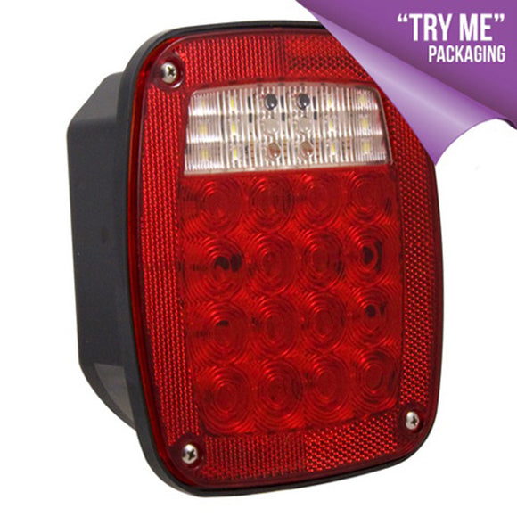 Blazer Lighting C599SWTM Led Universal Combo S/T/T