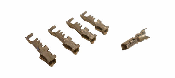 Niehoff 30-409 30409 20-16 Gauge Female Terminal (5 Pieces)