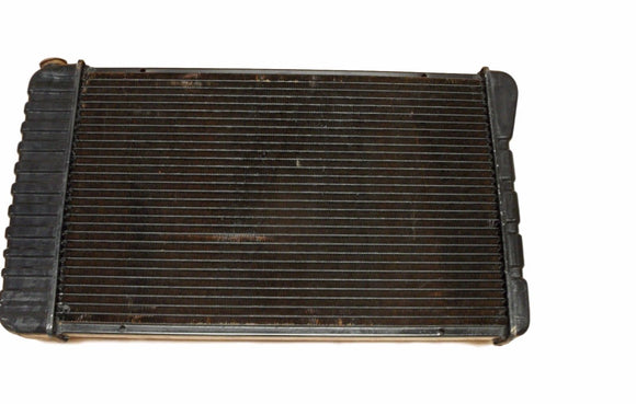 GM 52451554 Radiator - New - (old inventory stock)