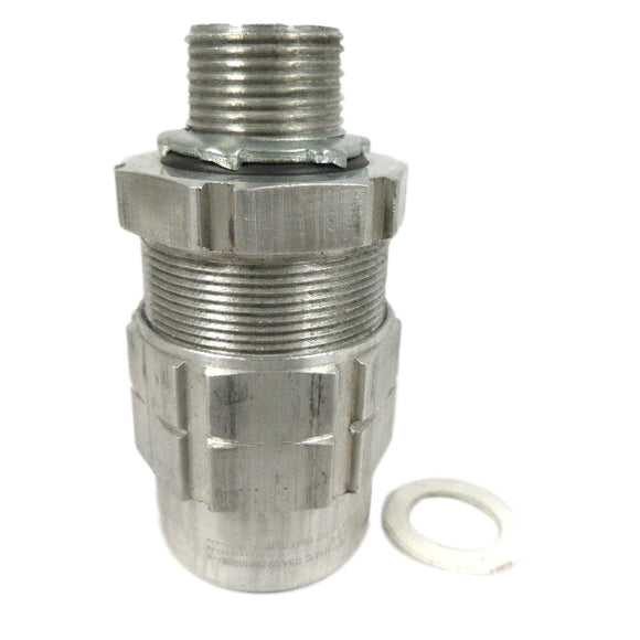 Appleton TMC2-075118A Cable Connector 3/4