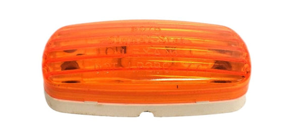 Signal Stat Lighting 1220A Amber Orange Clearance Marker Lamp DOT LP2PV 77